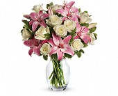 Always a Lady in Cleveland, Ohio, Filer's Florist Greater Cleveland Flower Co.