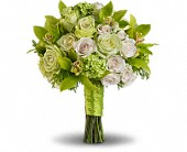 Luscious Love Bouquet in Norwich NY, Pires Flower Basket, Inc.