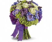 Martha's Vineyard Bouquet in Bellevue WA, DeLaurenti Florist