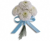 Country Romance Boutonniere in Astoria NY, Quinn Florist