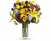 Northbrook Flowers - Teleflora's Spring Equinox - Blooming Grove Flowers & Gifts