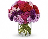 San Antonio Flowers - Roman Holiday - Stone Oak Florist