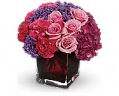 Teleflora's Enchanted Journey in Milford MA, Francis Flowers, Inc.