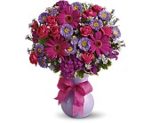 Teleflora's Joyful Jubilee in Aston PA, Wise Originals Florists & Gifts