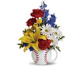 Big Hit Bouquet, picture