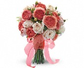 Lady Love Bouquet in Madison ME, Country Greenery Florist & Formal Wear