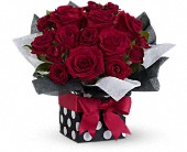 Teleflora's Fifth Avenue Present Local and Nationwide Guaranteed Delivery - GoFlorist.com