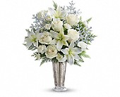 Teleflora's Winter Glow DX in Flower Delivery Express MI, Flower Delivery Express