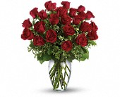 Always on My Mind PM - Long Stemmed Red Roses, picture