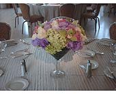 Weddings in Santa Monica, California, Ann's Flowers