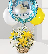 FTD Boys are Best! in Woodbridge VA, Lake Ridge Florist