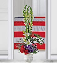FTD American in Woodbridge VA, Lake Ridge Florist