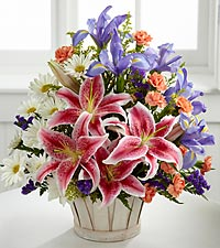FTD Wondrous Nature in Woodbridge VA, Lake Ridge Florist