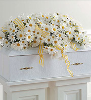 1800Flowers Infant Casket Spray in Woodbridge VA, Lake Ridge Florist
