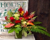 Sugar and Spice in Guilford CT, Guilford White House Florist