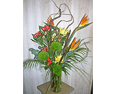 Giving Thanks. in Dallas TX, Petals & Stems Florist