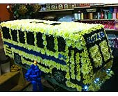 NYC BUS in Staten Island NY, Eltingville Florist Inc.