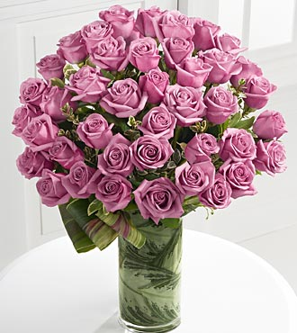 Sensational Luxury Rose Bouquet - 48 Stems of Prem in Woodbridge VA, Lake Ridge Florist