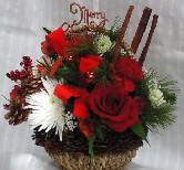 CINNAMON AND PINE in Bellmore NY, Petite Florist