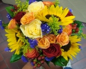 BRIDES BOUQ in Bellmore, New York, Petite Florist