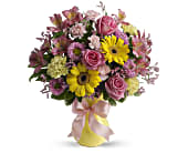 Baltimore Flowers - Darling Dreams Bouquet by Teleflora - Maher's Florist