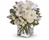 Shining Star Bouquet by Teleflora in Edgewater, Florida, Bj's Flowers & Plants, Inc.