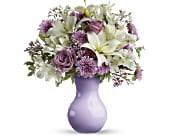 Teleflora's Starlight Serenade Bouquet in Chardon OH, Weidig's Floral