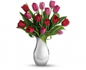 Teleflora's Sweet Surrender Bouquet in Westfield IN, Union Street Flowers & Gifts
