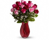 Teleflora's Say I Love You Bouquet DX, picture