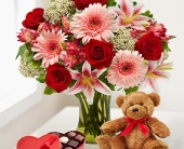 1 800 Flowers-Valentines Surprise in Woodbridge VA, Lake Ridge Florist