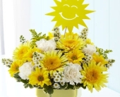 It's Your Sunny Day in Woodbridge VA, Lake Ridge Florist