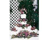 Wedding in Huntington, West Virginia, Archer's Flowers, Inc.