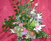 Distinctive in Virginia Beach, Virginia, Walker Florist