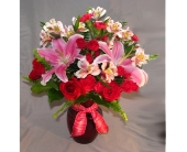Valentine Beauty in East Syracuse NY, Whistlestop Florist Inc
