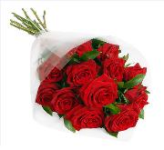 Toronto Flowers - Dozen Long Stem Roses - Pine Valley Florist
