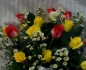 RAINBOW MIX in Bellmore NY, Petite Florist