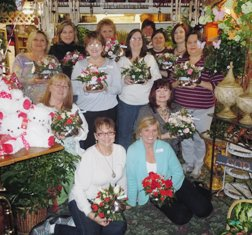Sips N Stems Valentine''s Day in Pell City AL, Pell City Flower & Gift Shop