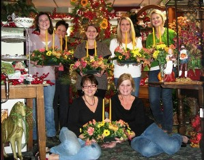 Sips N Stems Thanksgiving in Pell City AL, Pell City Flower & Gift Shop