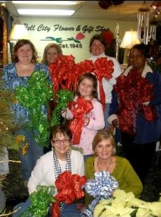 Sips N Stems Bows in Pell City AL, Pell City Flower & Gift Shop
