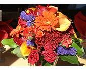 Weddings in Mundelein, Illinois, Debbie's Floral Shoppe