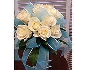 Wedding Arrangement in Myrtle Beach, South Carolina, La Zelle's Flower Shop