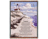 Footprints Lighthouse in Oregon OH, Beth Allen's Florist