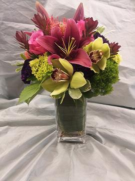 just plain pretty in Bothell WA, The Bothell Florist