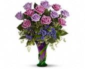 Teleflora's Dazzle Her Bouquet in BoiseID, Blossom Boutique