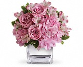 Teleflora's Be Sweet Bouquet in Bellevue WA, Bellevue Crossroads Florist
