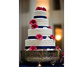 Colleen-Matt cake in Lower Gwynedd, Pennsylvania, Valleygreen Flowers and Gifts