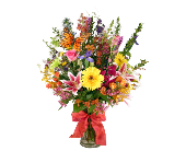 Here Comes The Sun in Indianapolis IN, McNamara Florist