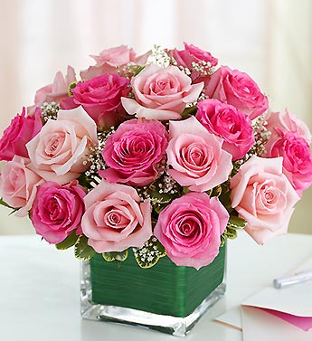 Expressions of Pink� in Highlands Ranch CO, TD Florist Designs