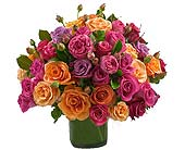 Pacific Palisades Flowers - RadiatRoses - Century City Flower Mart