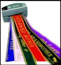 Custom Made Ribbon / Banner, picture